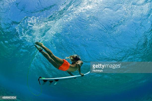 Surfboard Stock Photos and Pictures
