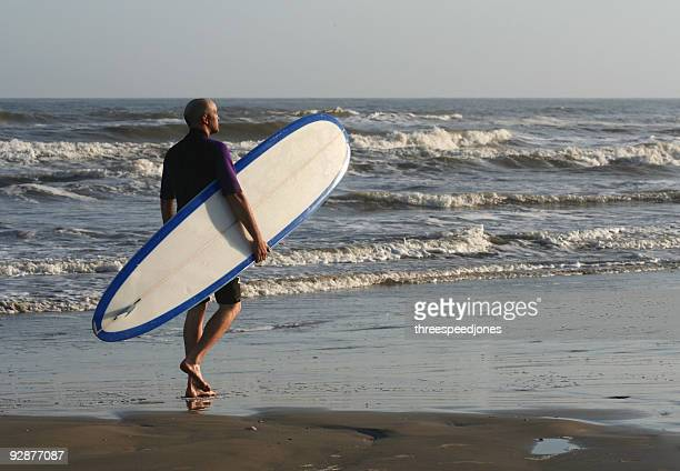 surfer - gulf of mexico stock pictures, royalty-free photos & images