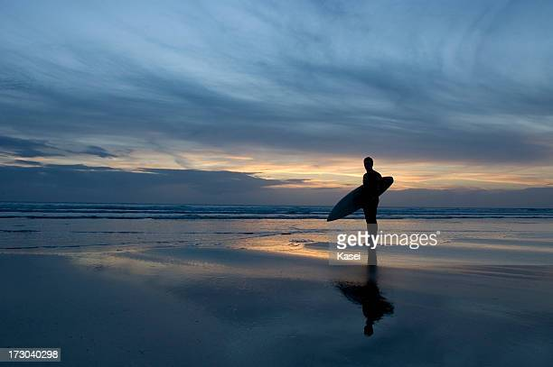 Surfer Reflections
