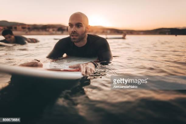 Surfers äventyr