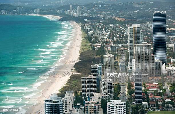 Surfers Paradise, Gold Coast, Australia (XXXL)