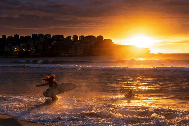 AUS: Sydneysiders Enjoy First Weekend With Eased COVID-19 Restrictions