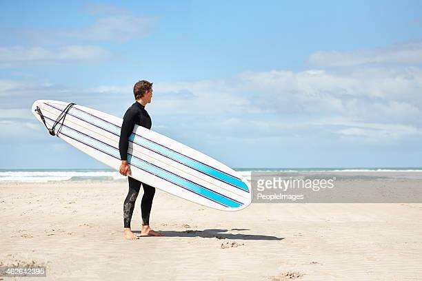 サーフィンは、ライフスタイル