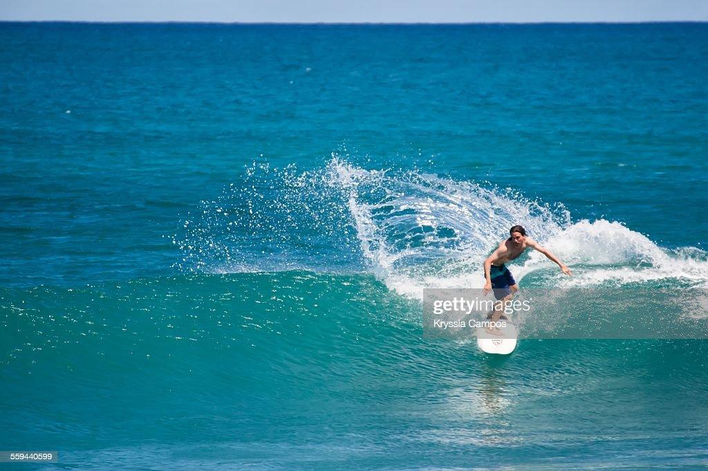 Surf's Up : News Photo