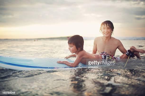 Surfing Study