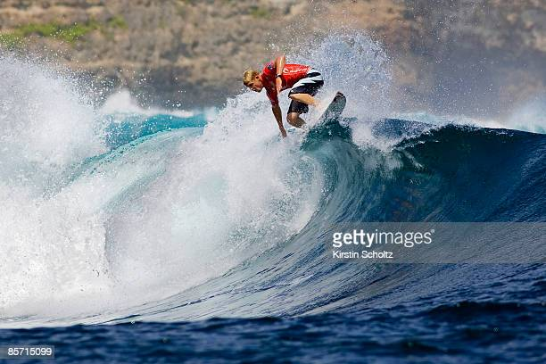 Surfing Sunday August 3 2008 ASP World Tour Rip Curl Pro Search July 30 ¿ August 10 Somewhere in Indonesia Current ASP World Champion Mick Fanning...
