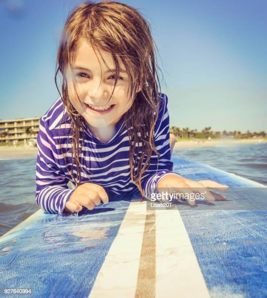 Surfing älskling