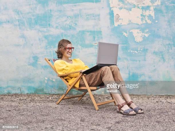 Surfer sur le Net