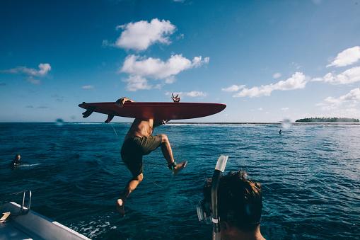 Surfs Up! - gettyimageskorea