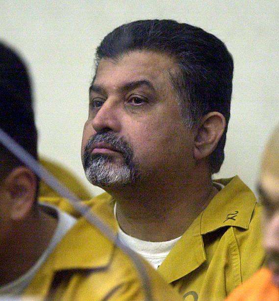 Surinder Singh Panshi Appears At Orange County Superior Court Santa Ana On Thursday December