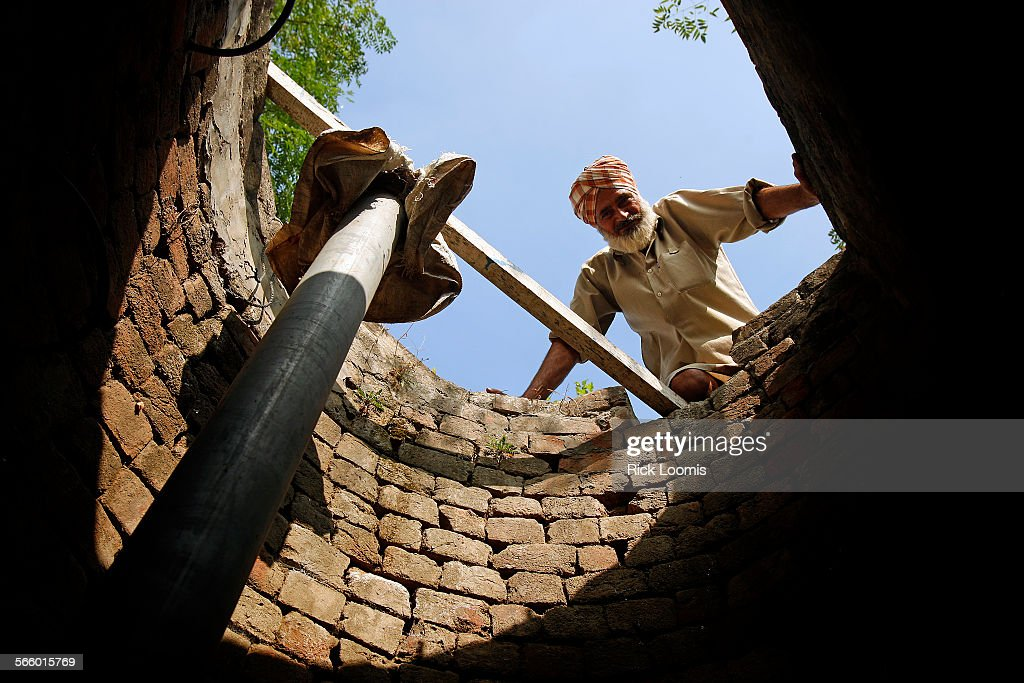 Surjit Singh has found himself deeply in debt as a small farmer in Punjab the breadbasket of India Part of his indebtedness has come from the need to.