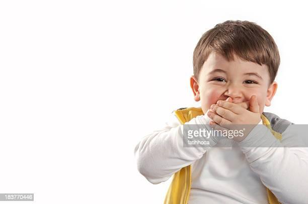 surpresa criança - surprise face kid - fotografias e filmes do acervo