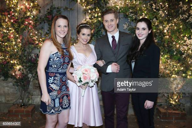 BIRTH Surprise Coming home for a brief visit Toby and Lily surprise everyone with the announcement of their wedding plans on an allnew episode of...