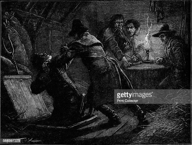 Surprise of the Cato Street conspirators London 1820 The Cato Street Conspiracy involved the planned assassination of British Prime Minister Lord...