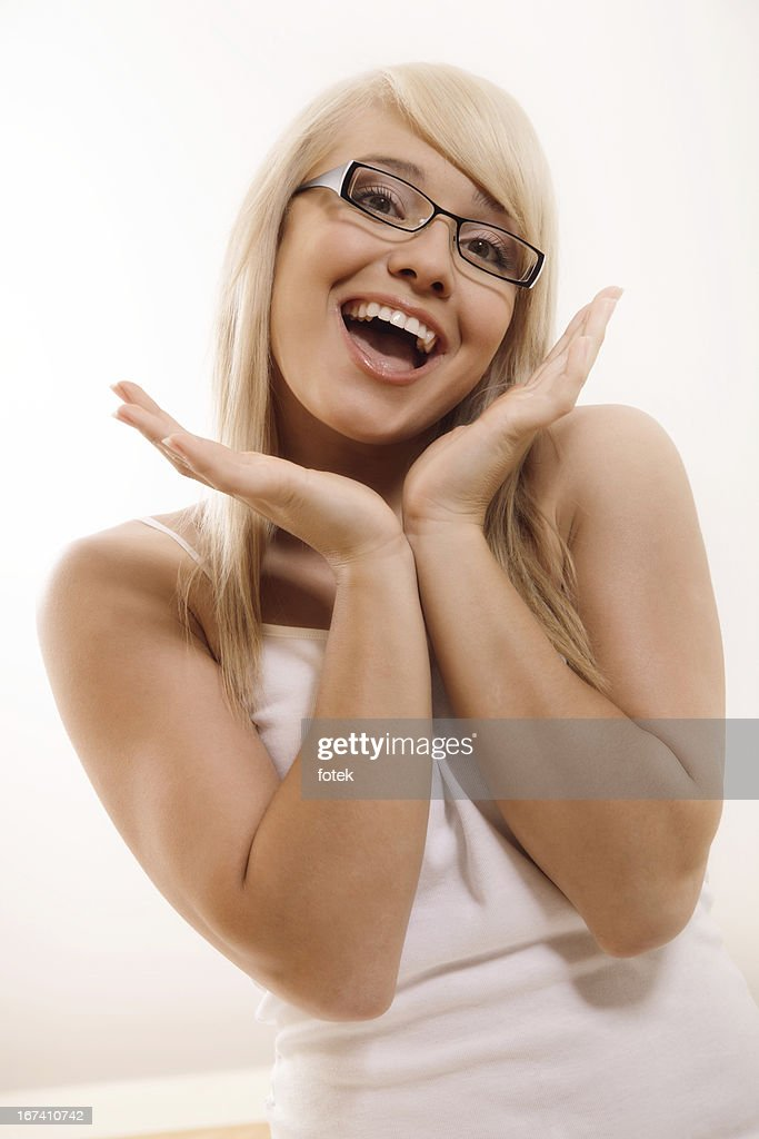 Surprise : Stock Photo