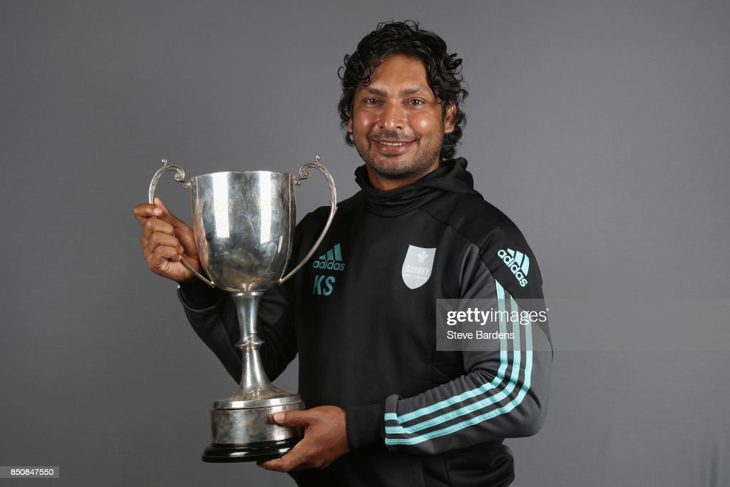 Surrey CCC Season Awards
