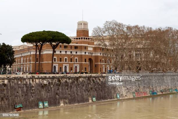 surveillance court in rome - gwengoat stock pictures, royalty-free photos & images