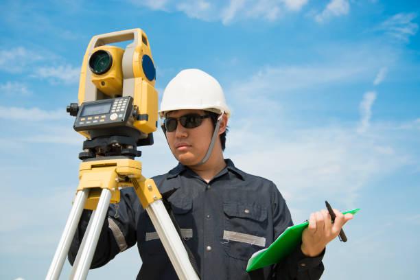 cadastral surveying