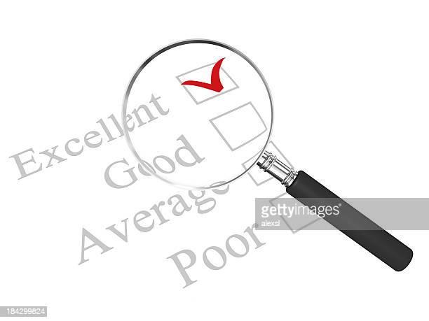 Survey Review