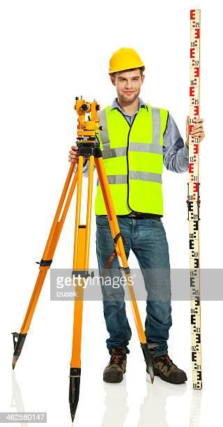 Surveyor Apprentice