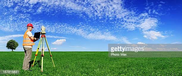 surveyor (xxxl tamanho - inspetora - fotografias e filmes do acervo