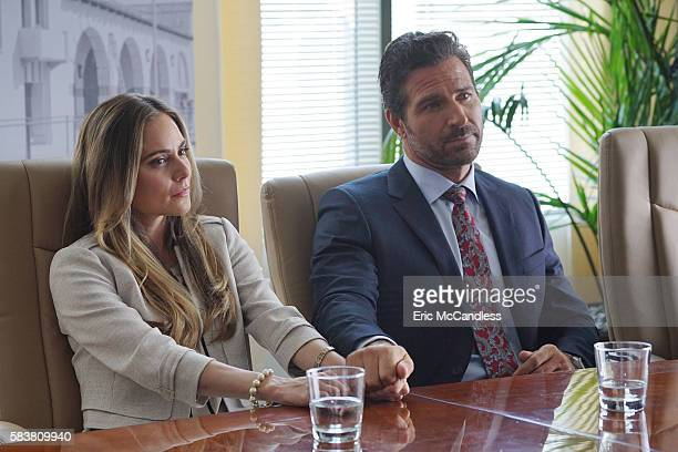 MISTRESSES ''Survival of the Fittest' Alec threatens for full custody of Vivian sending Karen into a panic April and Marc find a condom in Lucy's...