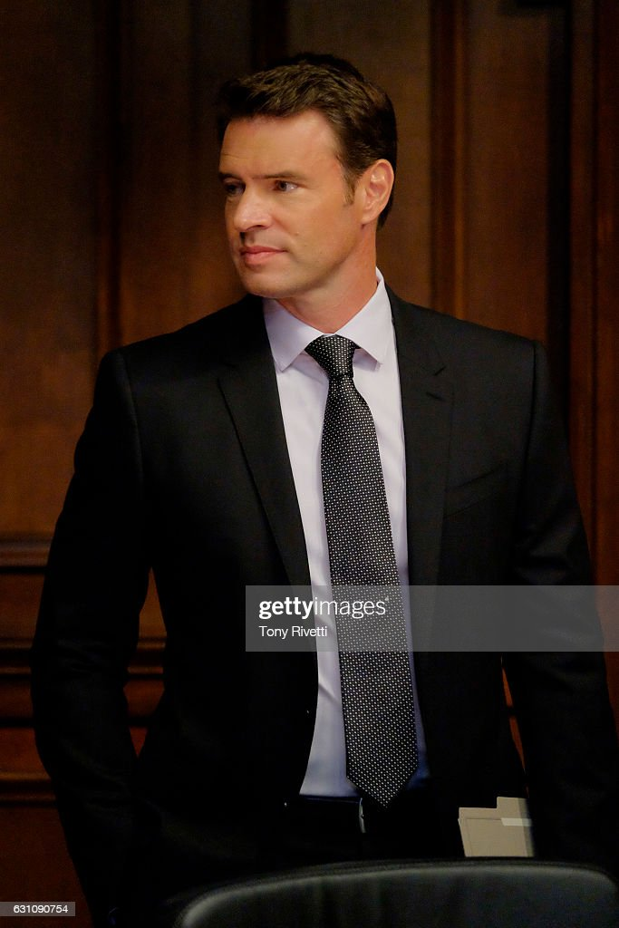 "ABC's ""Scandal"" - Season Six : News Photo"