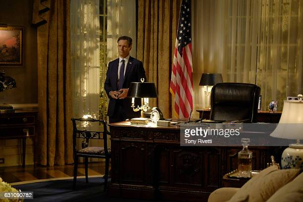SCANDAL Survival of the Fittest The election results for the presidential race between Mellie Grant and Francisco Vargas are announced and the...