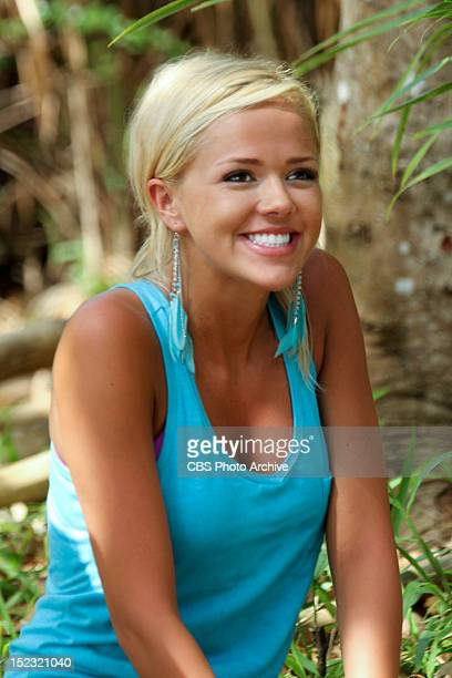 'Survivor Smacked Me In The Chops' Angie Layton during the premiere episode of Survivor Philippines The twentyfifth installment of the Emmy...