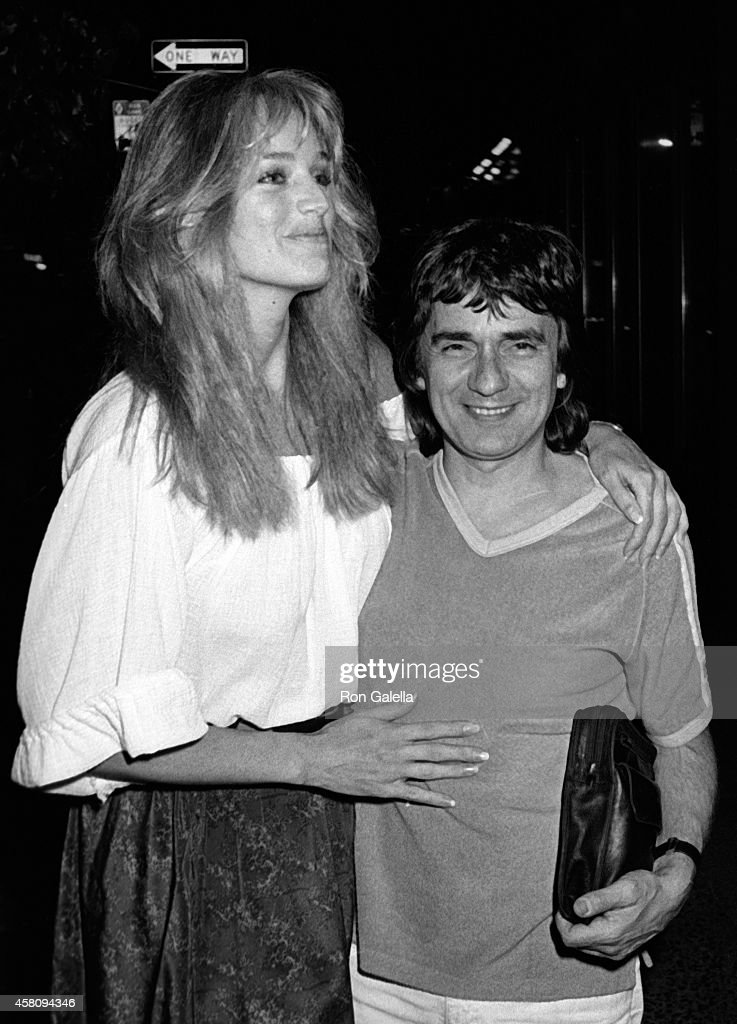 Dudley Moore Sighted at Elaine's Restaurant : News Photo