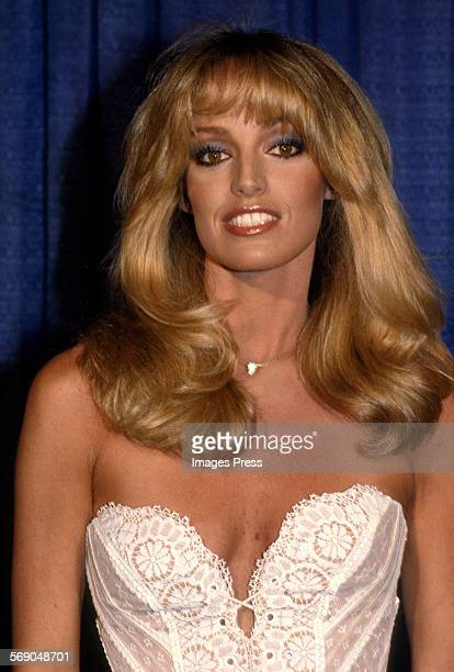 Susan Anton circa 1980 in Los Angeles California
