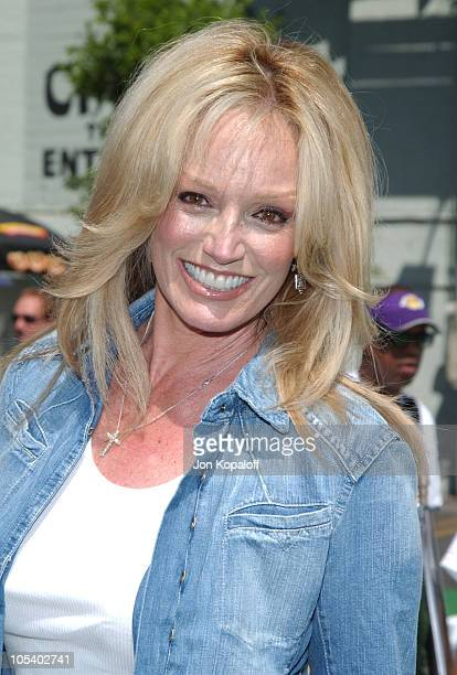 Susan Anton during New York Minute Los Angeles Premiere at Grauman's Chinese Theater in Hollywood California United States
