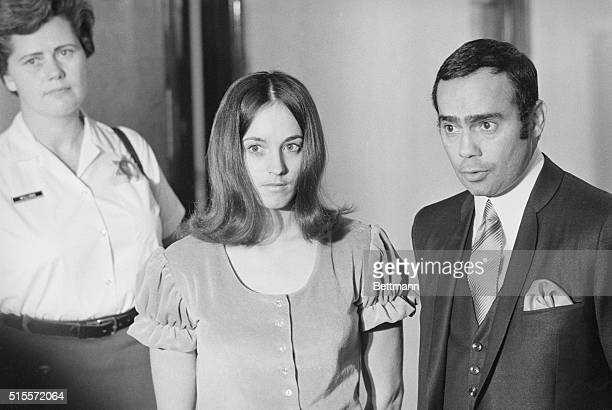 Susan Atkins testified before the Los Angeles Grand Jury in December 1969 which indicted five individuals for the TateLaBianca killings
