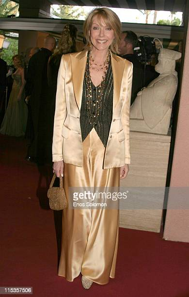 Susan Blakely during 15th Annual Night of 100 Stars Black Tie Oscar Gala at Beverly Hills Hotel in Beverly Hills California United States