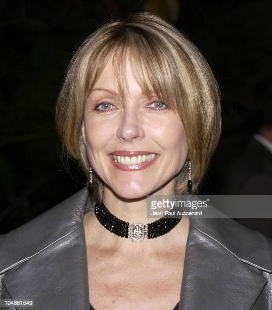 Susan Blakely during A Brazilian Evening of Dance and Music to Benefit Project Uere at Hotel Bel Air in Bel Air California United States