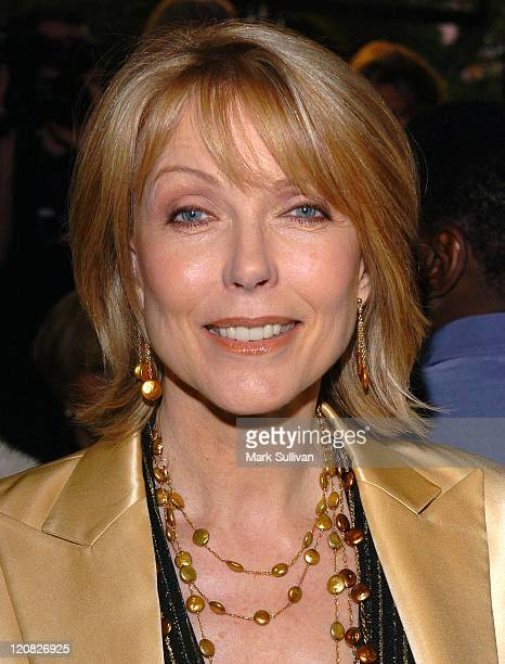 Susan Blakely during The 15th Annual Night of 100 Stars Oscar Gala Arrivals at The Beverly Hills Hotel in Beverly Hills California United States
