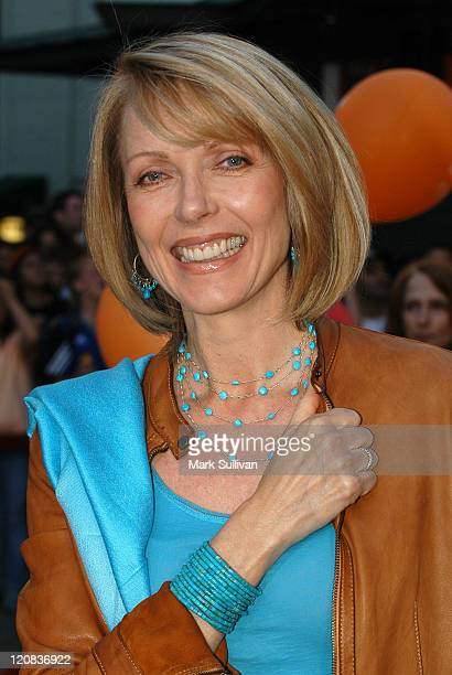 """Susan Blakely during """"LA Twister"""" Premiere - Arrivals at Grauman's Chinese Theatre in Hollywood, California, United States."""