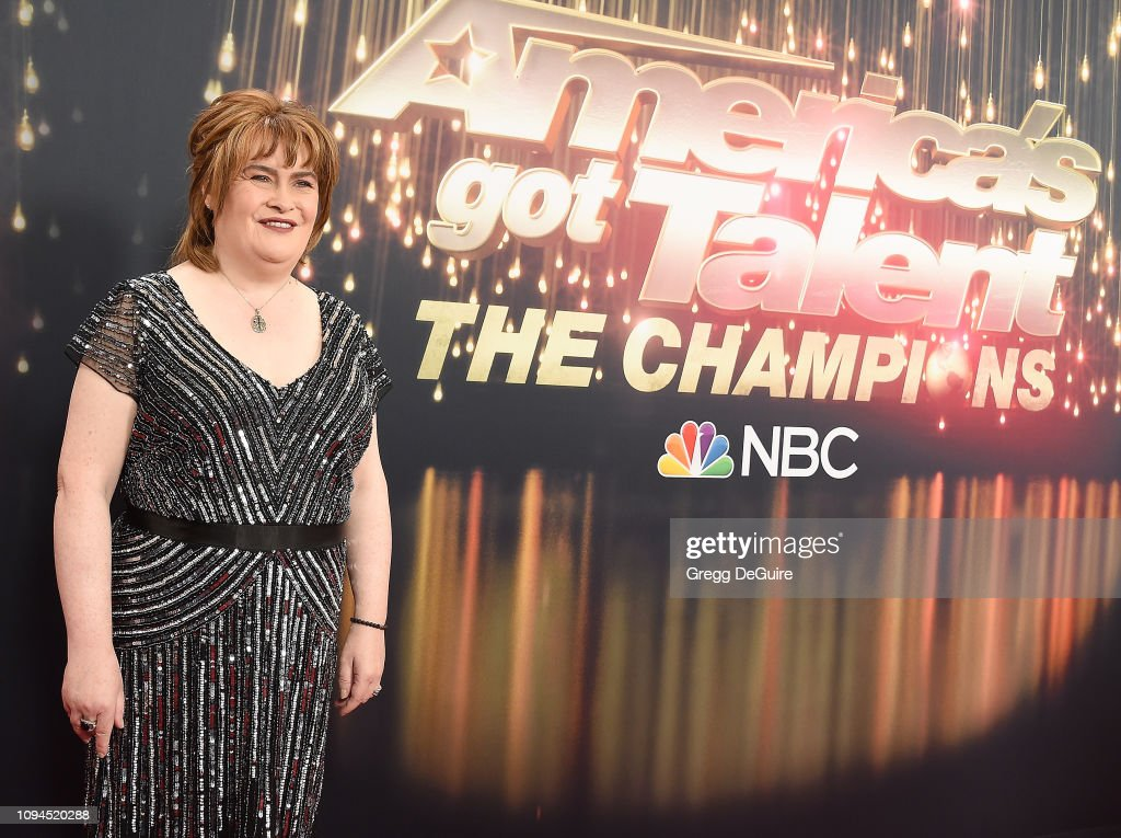 """America's Got Talent: The Champions"" Finale - Arrivals : News Photo"