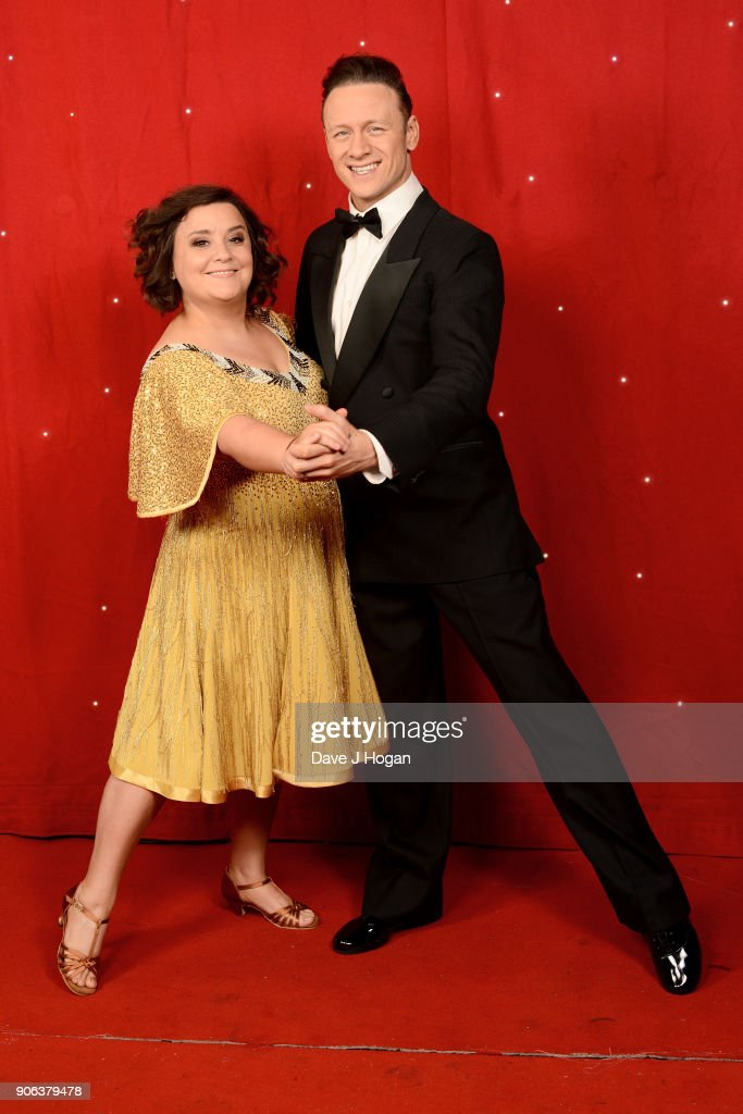 'Strictly Come Dancing' Live! - Photocall : News Photo