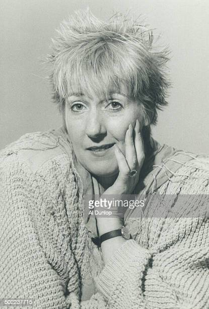 Susan Cox Stratfordbound actress plays bitchy Sylvia Fowler in The Women opening Tuesday at the Royal Alexandra Theatre