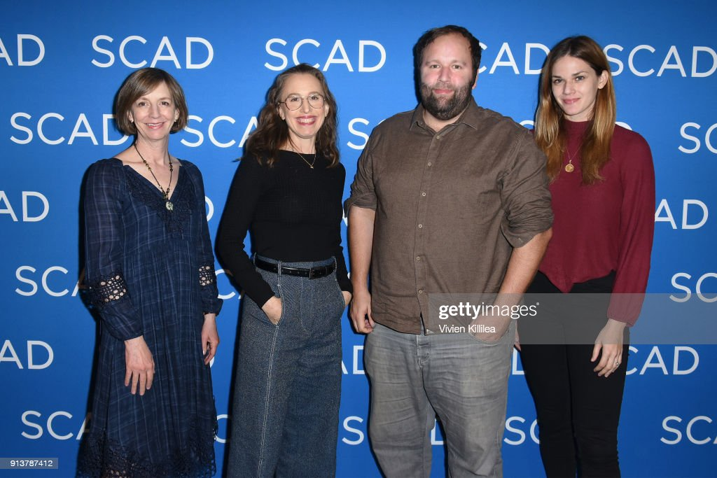 """SCAD aTVfest 2018 -  """"Mozart in the Jungle"""""""