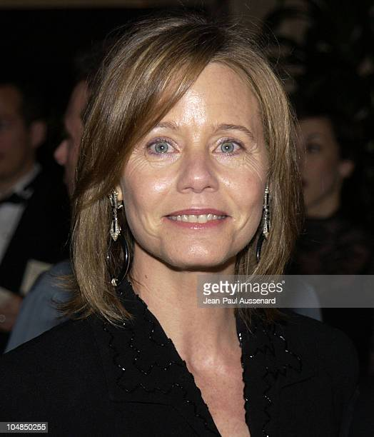 Susan Dey during 53rd Annual ACE Eddie awards at Beverly Hilton Hotel in Beverly Hills California United States