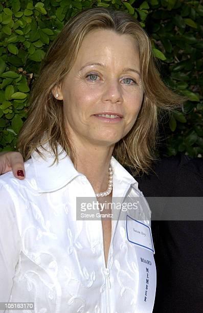 Susan Dey during Jennifer Aniston hosts the annual benefit for the Rape Treatment Center of Santa MonicaUCLA Medical Center Center shot on 9142003 at...