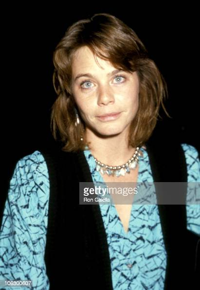 Susan Dey At Spago Photos And Images Getty Images