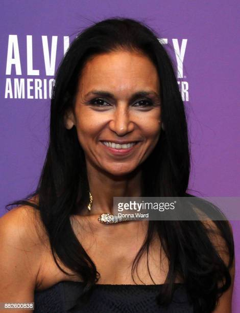 Susan FalesHill attends Alvin Ailey's 2017 Opening Night Gala at New York City Center on November 29 2017 in New York City