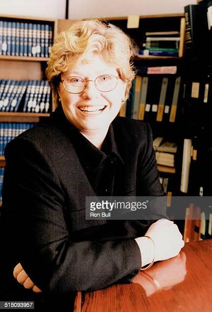 Susan Fish 1990
