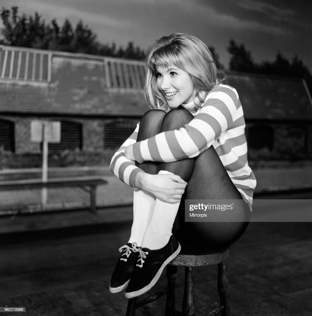 Watch Susan Hampshire video