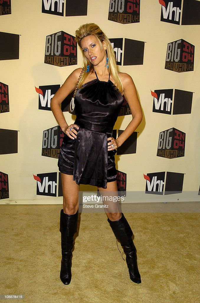VH1 Big in '04 - Arrivals