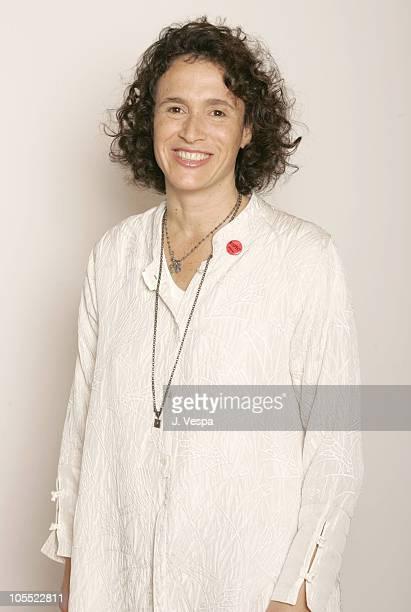 Susan Kaplan director during 2004 Toronto International Film Festival Three of Hearts Portraits at Intercontinental in Toronto Ontario Canada