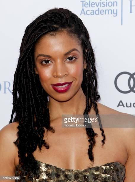 Susan Kelechi Watson attends the 10th Annual Television Academy Honors at Montage Beverly Hills on June 8 2017 in Beverly Hills California
